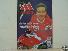 MO8849-FREDDIE SPENCER,DUCAI PASO 906,HD ELECTRA GLIDE,BROUWER,HARDSTEEN PD,