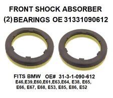 Front Upr 1545 MTC Strut Seat W//bearing