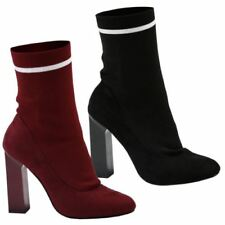 e4cf75a234d2 Women s Block Heel Boots for sale