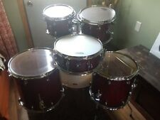 gretsch catalina maple drum set/shell pack
