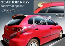SPOILER REAR ROOF SEAT IBIZA MKIII MK3 WING ACCESSORIES