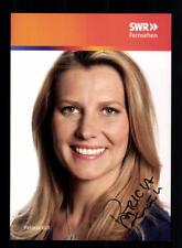 Patricia Küll Autogrammkarte Original Signiert # BC 126382