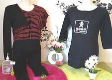 Lot vêtements grossesse occasion maternité... Hauts, Bolero, Legging... T: 38/40