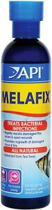 API Melafix Freshwater Fish Bacterial Infection Remedy 8 oz.