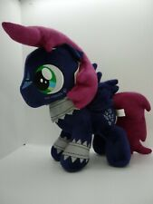 "My Little Pony Cynder Plush High Quality Brand New Condition 12"" inch"