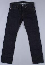 RRL Double RL Ralph Lauren 34x34 Low/Straight Japanese SELVEDGE Jean Retail $350