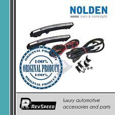 NCC by Nolden Light Guide Slim Line LED DRL Lights BRABUS Hamann ML-027