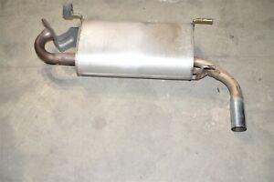 99-05 Mazda Miata Mx5 Muffler Exhaust Oem Aa6731