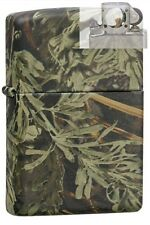 Zippo 24072 realtree advantage max Lighter with PIPE INSERT PL