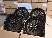 Breyton LS Felgen glossy black in 8,5x20 + 10x20 Zoll BMW M3 M390 (E90 E92 E93)