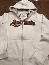 abercrombie hoodie Girls XL