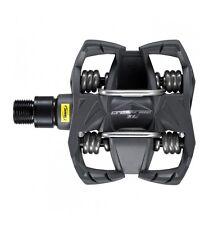MTB pedals Mavic Crossride XL Carbon Bodies Steel Axle