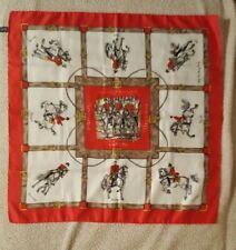Vintage StrieBrig Scarf 100% Polyester