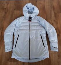 Jordan AeroLoft HD Parka Fill Down Jacket Coat M Nike Air AJ