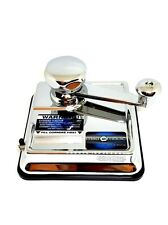 Mikromatic by Top-o-Matic Cigarette Rolling Machine King Size RYO -NEW