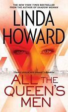 BUY 2 GET 1 FREE All the Queen's Men by Linda Howard (2000, Paperback, Reprint)