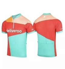 Deliveroo Lycra Cycling Jersey - Large