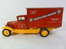 ERTL - 1990 Chevrolet Delivery Truck - Pennsylvania Railroad