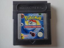 GameBoy Color Spiel - Pokemon Trading Card Game (Modul) 10822289+