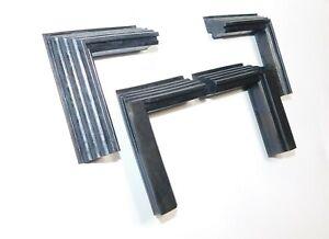 Smart ACDV275BL Bifold Patio Door Corner Gasket Set For Bi-fold Bi-folding Doors