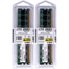 8GB KIT 2 x 4GB HP Compaq Pavilion P6325uk P6330be P6330f P6330pl Ram Memory