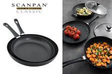 SCANPAN Classic Fry Pan 20cm 24cm 26cm 28cm 32cm or 36cm Stratanium Non-stick