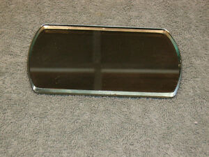 1920s-30s Interior Rear view Mirror. Packard/Cadillac/Chry/Stude/Ford/GM etc.#2