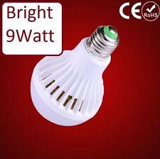 9W LED Garden Floodlights & Security Lights