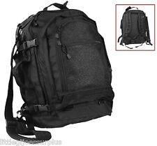 Tactical Move Out Bag & Travel Bag Extra Large Backpack Black Bug Out Bag 2299