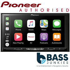 "Pioneer AVH-Z9200DAB 7"" Wireless Carplay DVD DAB Bluetooth iPhone Android Stereo"