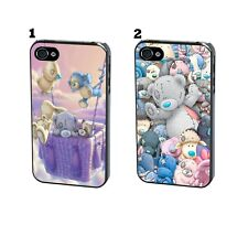 Tatty Teddy Me To You Bear Cute Phone Case Cover for iPhone or Samsung