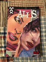 Alias Ultimate Collection Vol. 2 by Brian Michael Bendis (Marvel TPB) OOP