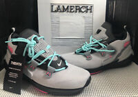 """Nike Zoom Moc """"South Beach"""" AT8695-002 Mens Size 10 New Running Shoes Grey Pink"""