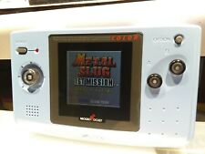 NEO GEO POCKET COLOR NGPC NEW LCD INSTALL ONLY