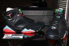 Deadstock Air Retro Jordan 7 VII Barcelona Nights Marvin Martian Size 11