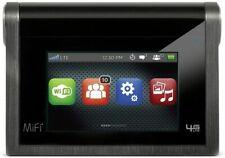 Unlocked Novatel MiFi 2 4G LTE 5792 Hotspot Touchscreen Mobile Modem AT&T GSM