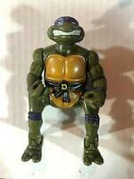 Teenage Mutant Ninja Turtles Eggsplodin Donatello Figure Playmates 1994