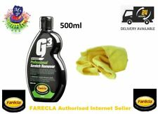 FARECLA G3 PRO SCRATCH REMOVER (7164) LIQUID 500ML + FREE MICROFIBRE CLOTH