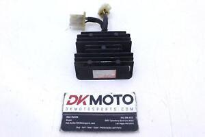 Motorcycle 2002 Honda CMX 250 Rebel RMSTATOR Regulator//Rectifier