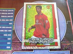 Merlin's Autograph Edition FA Premier League 04 Official Sticker Album Complete