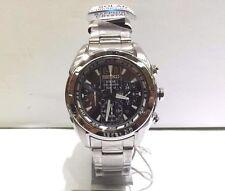 Seiko Criteria Chronograph Solar Men's Watch SSC041P1