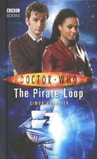 Doctor Who: The Pirate Loop by Simon Guerrier (2007) Brand New Hardcover Book