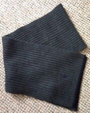 Ralph Lauren Boys Wool Scarf Age 4-7 Bnwt