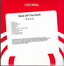 walk off the earth  limited edition cd #2