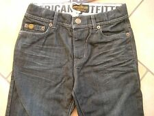 (C218) American Outfitters Girls 5 Pocket Jeans Hose Relaxed Fit used look gr.92