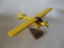 Cub Crafters Sport Cub Airplane Desktop Wood Model
