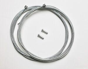 Sunlite Shift Cables Cable Gear Sunlt 1.3x2000 Stl Std Univ
