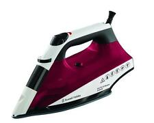 Russell Hobbs RU-22520 Auto Steam Pro Non Stick Soleplate Iron 2400W - Multi