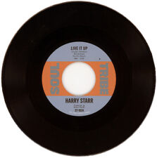 """HARRY STARR  """"LIVE IT UP""""   NORTHERN SOUL"""