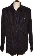 Lacoste Herren-Freizeithemden & -Shirts Hemd-Stil aus Baumwolle